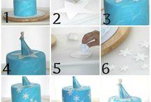 Frozen/Reine des neiges