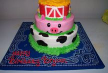 Ella's Cake ideas
