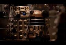 The Doctor / by Jackie Doerner