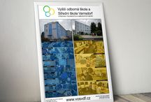 Mé návrhy / Webdesign, business cards, flyers, resumes, logotypes