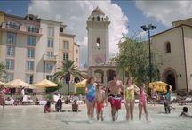 Universal Studios Orlando Resort Hotels / On-Site Hotels at the Universal Orlando Resort