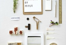 Coffee | Tea| Paper & Books