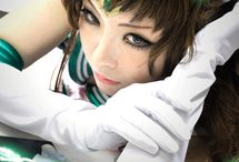 cosplay lovers! ;)