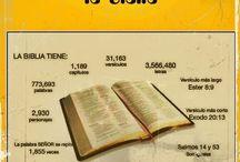 la biblia curiocidades