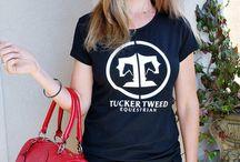 Tucker Tweed Apparel