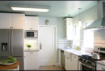 Kitchen / by Heather Gibbons