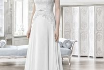 Agnes Collection / Our collection of wedding dresses by Agnes Bridal
