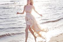 Вдохновение: платье