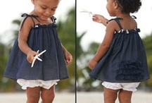 What to Wear - Children