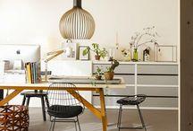 Lampen / Mooie, hippe lampen voor in de woonkamer!