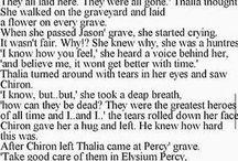Percy Jackson, Heroes of Olympus