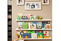 Baby Nurseries  / by Jeannie Mooney