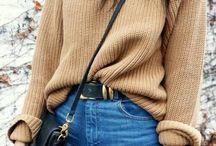 Правильный свитер