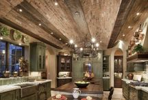 Home Interior and Design