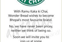 Soon in Bhopal