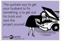 The quickest way to get your husband