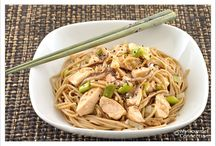 Food: Asian Flavors