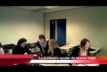 Cursus Spaans in Eindhoven / Cursus Spaans volgen in Eindhoven? Doe mee met de groepscursus van Fuentes! Alle niveaus, hoog tempo, topdocenten en een prachtige locatie.