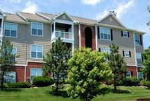 Overland Park - Cambridge Square / When you need temporary housing in Overland Park, consider ExecuStay. We have premier accommodations throughout the Overland Park area. Check availability at http://www.execustay.com/furnished-apartments/overland-park/overland-park.php