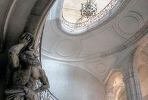 Zajímavá architektura, zajímavá místa (interesting architecture, interesting place)