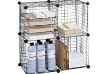 Craft & Hobby Organization & Storage / by Kary Zuniga