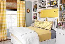 Little bedrooms