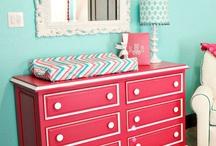 painted furniture / by Jodi Boston