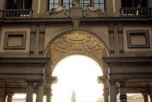 la Florența