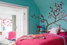 Kids room / by Cristina Garcia