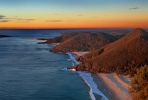 Port Stephens / Just 2.5 hours north of Sydney and you are in paradise!