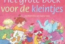 Het grote boek voor de kleintjes