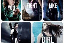 You fight like girl