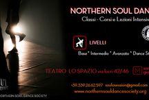 ITALIAN NORTHERN SOUL DANCE