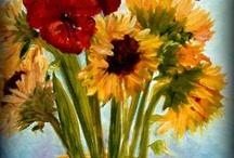 Deanna Luke - Fine Art