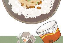 Food(◍•ڡ•◍)