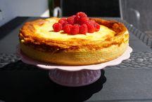 """Kuchen Rezepte / Hier gibt es leckere Kuchenrezepte nach """"Ofenliebes Art"""""""