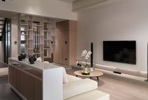 Living Room / by K.C.Martin Chen