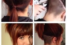 Haircuts ✂️ / Chop chop