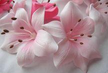 Kukkakoristeet