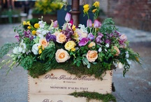 Flowers and decorations / by Lindsay Foggin