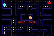 Pacman : parce que !