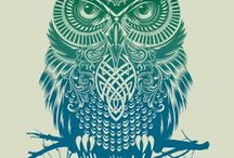 Tattoo Ideas / by Rachel Vack