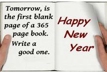 Ευχές για νέο χρόνο
