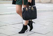 Designer und Marken Taschen / Tasche, Taschen, Handtasche, Umhängetasche, Gucci, Prada, Chanel, Louis Vuitton, Michael Kors, Furla, Fendi, MCM, Burberry, TheRubinRose