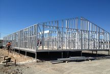 The New Office Complex / Follow the progress of our new office here