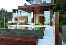 Architectures contemporaines