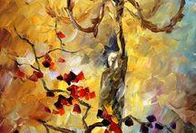 ART - Leonid AFREMOV