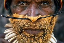 People of PNG