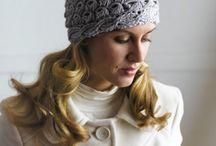Horgolt sapka / Crocheted hat