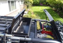 roof rack#boxes